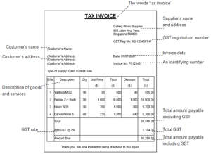 taxinvoice